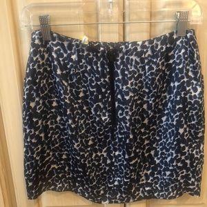 BCBGeneration Skirts - BCBG Generation leopard skirt